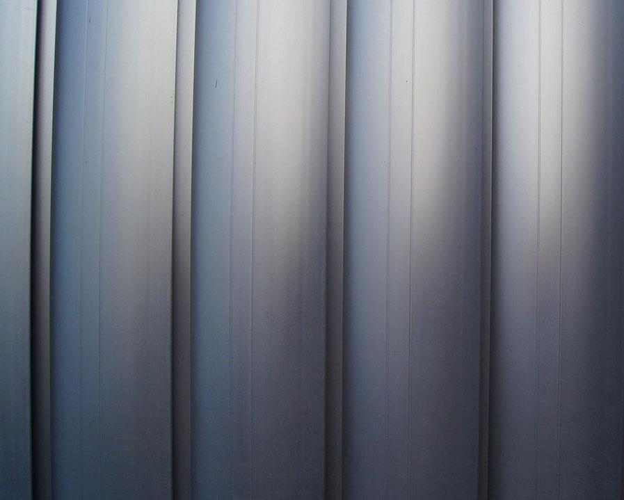 aluminio pergola